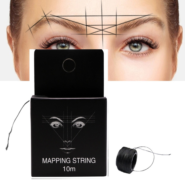 eyebrowmarkertool, preinkedstring, eyebrowmakeup, eyebrowthread