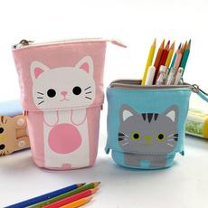 Box, cute, pencilbag, Gifts