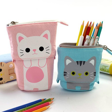 Box, cute, pencilbag, Gifts