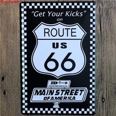 route66, Decor, art, Get
