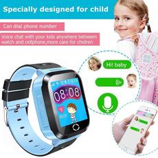 Flashlight, kidswatch, Touch Screen, children watch