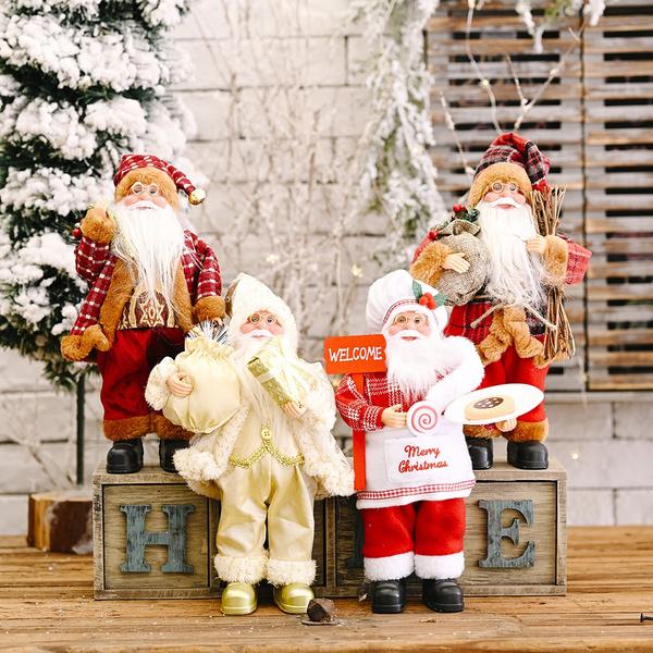 plushstuffedtoy, doll, Ornament, christmasdoll