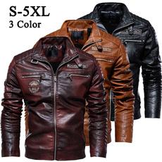 motorcyclejacket, Мода, Зима, leather