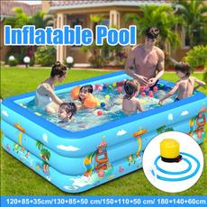 adultbathtub, Summer, Exterior, Inflatable