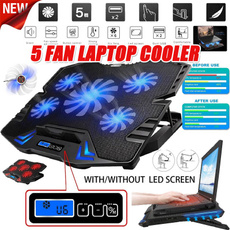 led, usb, laptopcooler, coolingpad