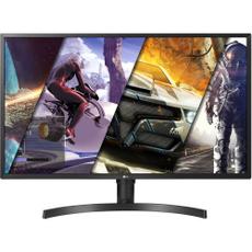 Lg, lcd, black, Monitors