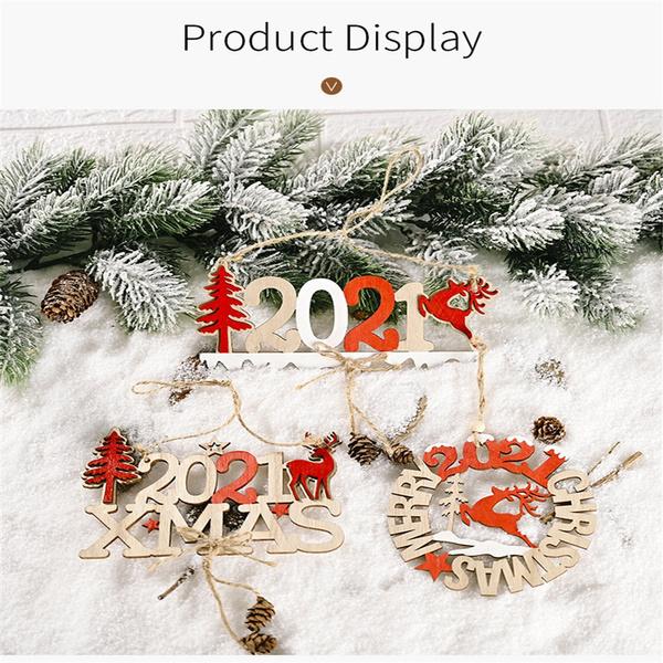 party, Christmas, christmaspendant, holidaydecoration