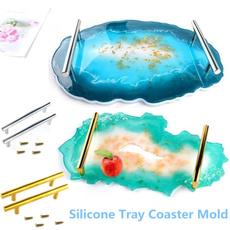 castingmold, coastermould, jewelrymakingtool, diysiliconemold
