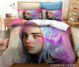 case, bedclothe, printed, Colchas y fundas