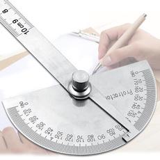 measuring, 10cmcraftsmanruler, Head, anglefinder