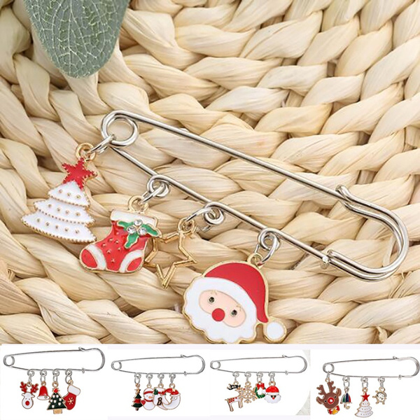 decoration, Gifts, Pins, cute