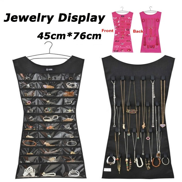 Women's Fashion, displaybag, Storage, necklace holder