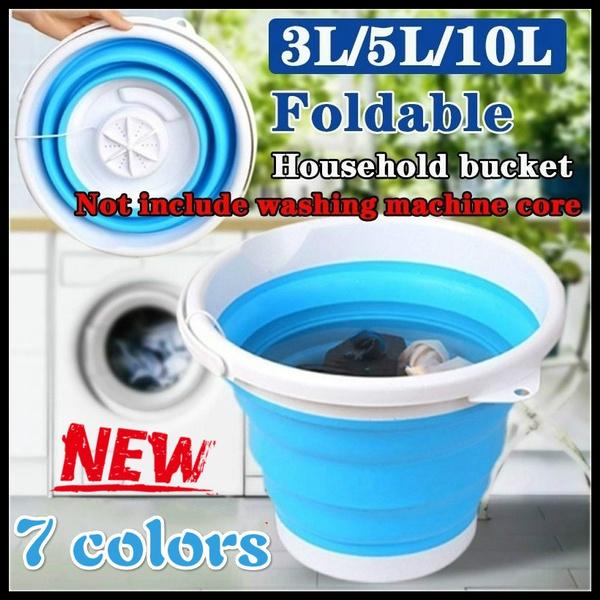 Mini, Bathroom, Cleaning Supplies, washingmachine