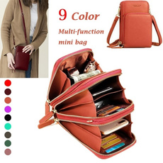 Mini, Shoulder Bags, crossbodybagforwomen, women wallets and purses