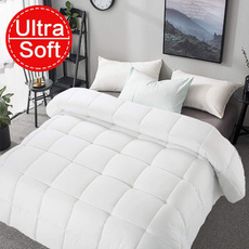 downcomforter, Winter, Quilt, duvet