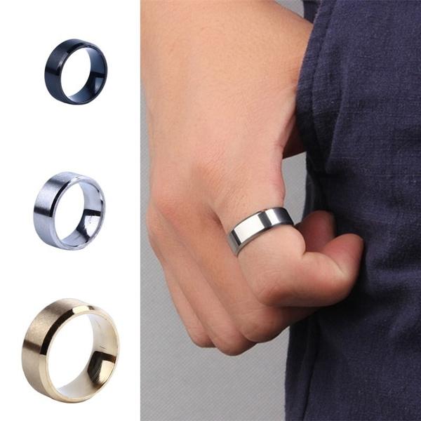 Steel, loversgift, hip hop jewelry, Stainless Steel