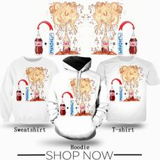 Fashion, Shirt, Sprays, 3dprint