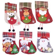 xmastreedecor, candybagsock, Christmas, Gifts