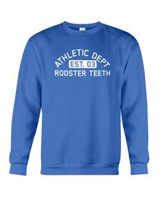 merch, Sweatshirts, rooster, teeth