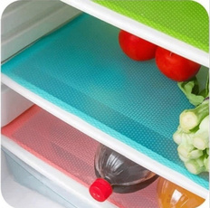 refrigeratorcover, kitchenaccorie, antibacterialpad, refrigeratormat