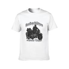 Military, Empire, Fashion, Shirt