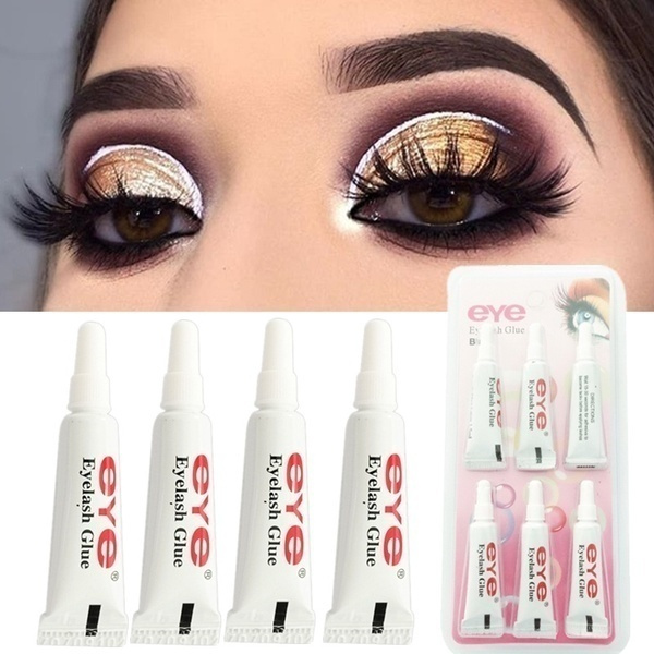 Makeup Tools, eye, eyelashglue, eyelash