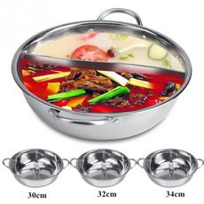 hotpot, Steel, stainlesssteelhotpot, cookingpot