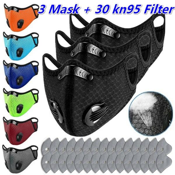 pm25mask, Fashion, dustmask, Cycling