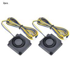 fanscooling, 3dprinteraccessorie, internalcomponent, 40mmcoolingblowerfan