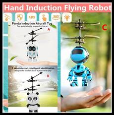 inductionflyingrobot, Toy, inductionflyingtoy, flyinductionrcdrone
