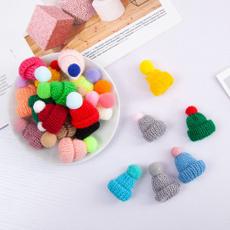 Mini, Knitting, crochethat, cute