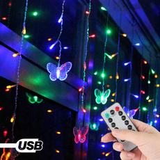 ledlightstring, Seasonal, christmasfairylight, Outdoor