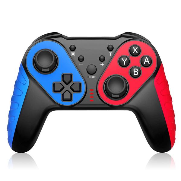 Video Games, Remote, wirelessjoystick, Switch