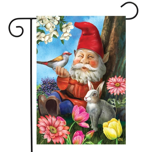 springgardenflag, Garden, Spring, springflag