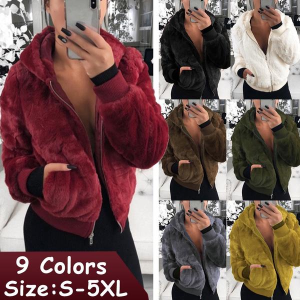 fur coat, cardigan, Winter, coatsampjacket