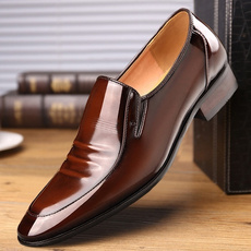 formalshoe, Fashion, leather shoes, genuine leather