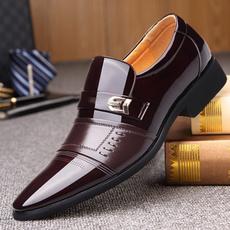 dress shoes, formalshoe, Fashion, leather shoes