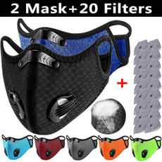 respiratormask, Outdoor, dustmask, Cycling