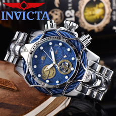 Steel, Fashion, invictawatch, business watch