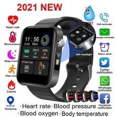 Flashlight, Heart, applewatch, Monitors