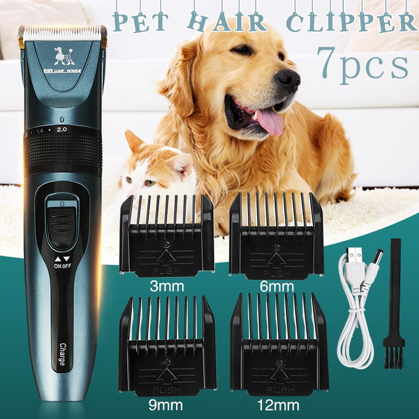 petclipper, doghaircomb, Rechargeable, fur