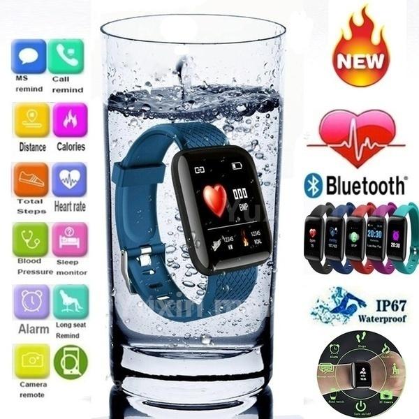 heartratemonitor, Heart, Wristbands, Fitness