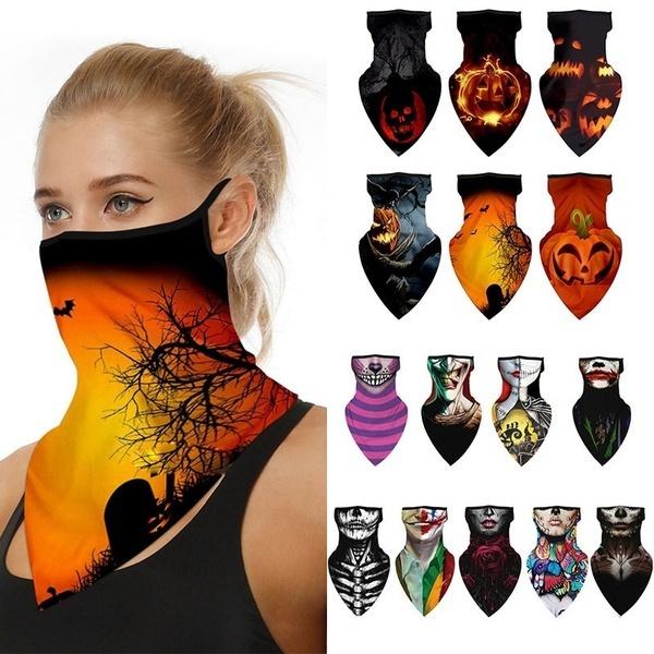 ridingmask, Hood, Fashion, halffacemask