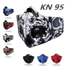 Outdoor, dustmask, Cycling, unisex