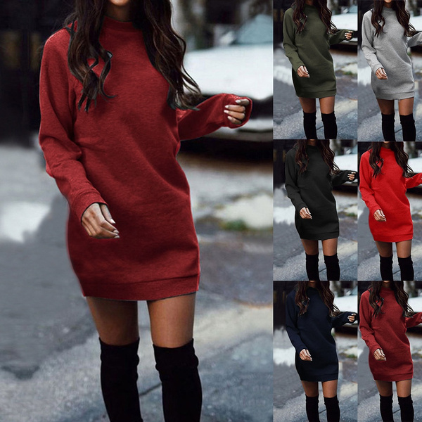 Mini, Fashion, long sleeve dress, Sleeve