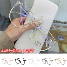Blues, transparentglasse, glasses frame, womenglasse