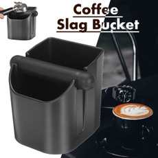 Box, Coffee, coffeeslagbucket, Office