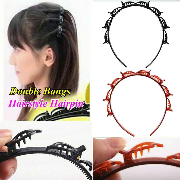 hairstyle, Fashion, Clip, doublebangshairstyle