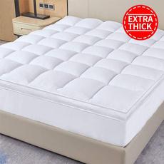 mattresstopperspad, mattressprotectorking, Cotton, mattresspad