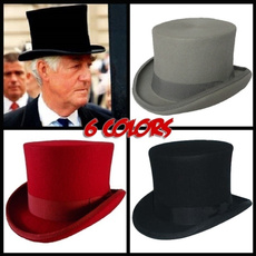 bowler hat, Wool, Classics, unisex